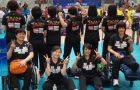 一般社団法人日本パラバレーボール協会へのサポートに関する件